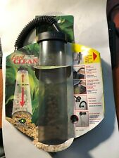 """Marina Easy Clean Gravel Cleaner Small 10"""" New"""