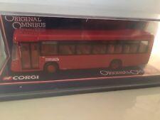 1/76 Corgi Omnibus 42908 - Optare Delta - Stagecoach