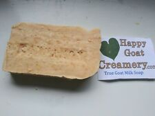10 BARS MIX GOAT MILK SOAPS SPEARMINT LEMONGRASS COFFEE OATMEAL & HONEY CINNAMON