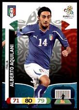 Panini Euro 2012 Adrenalyn XL - Italia Alberto Aquilani (Base card)