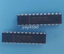 50Pcs MAX7221CNG MAX7221 LED Display Driver DIP-24