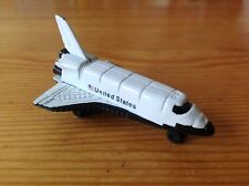 NASA SPACE SHUTTLE NAVETTE SPATIALE. SIKU Very Good Condition/TBE !