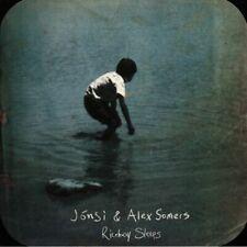 JONSI & ALEX SOMERS - Riceboy Sleeps (remastered) - Vinyl (3xLP)