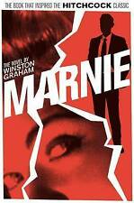 Marnie by Winston Graham, Book