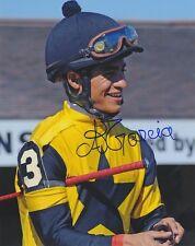 ALAN GARCIA Signed KENTUCKY DERBY 8X10 Photo w/COA