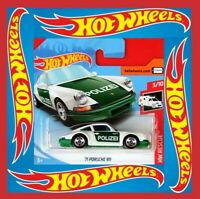Hot Wheels 2019   ´71 PORSCHE 911    122/250   NEU&OVP