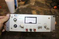HP Hewlett Packard 6281A 0-7.5V 0-5A DC Power Supply
