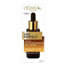 L'Oréal Paris Age Perfect Royal Jelly Nutri Restorer Serum Day & Night 30 ml