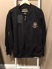Beretta Centennial Bomber Sweatshirt Black XXL 3XL Zip up New NWT