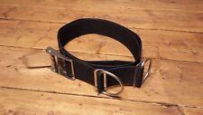 Scuba Weight Belt / Utility Belt