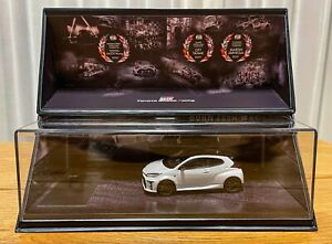 Not 4 sale | JPN LE | Spark 1:43 Toyota GR Yaris 1st Edition 2020 Born from WRC