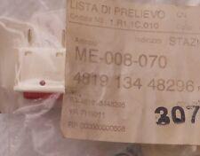 Genuine Whirlpool Bauknecht Ignis Laden Fridge Freezer Red Lamp 481913448296