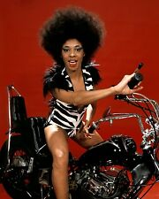 "Betty Davis 10"" x 8"" Photograph no 5"