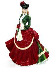 Elegancia Invierno HN5109 Royal Doulton bastante Damas Estatuilla En Caja