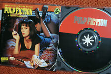 PULP FICTION **  SOUNDTRACK ** CD ALBUM.