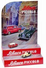 Schuco Piccolo Mini Display mit 2 Piccolos 450955100