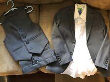 Jodano Collection Kids Suit Size 8
