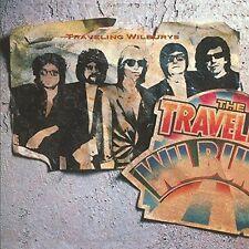TRAVELING WILBURYS - Vol.1 (G.Harrison Bob Dylan Tom Petty J.Lynne) CD - NEU/OVP