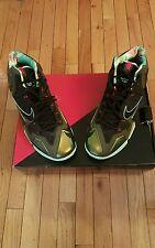Nike Lebron 11 XI Kings Pride Deadstock Size. 14