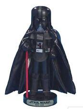 "Kurt S. Adler Star Wars Darth Vader Christmas 10"" Nutcracker New w/ Box"