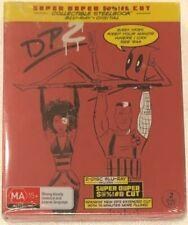 Deadpool 2 Super Duper Cut Limited Steelbook Blu-ray Digital