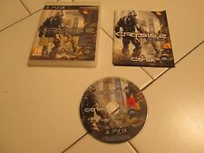 PS3 - CRYSIS 2 LIMITED EDITION - Completo e in Italiano!!!
