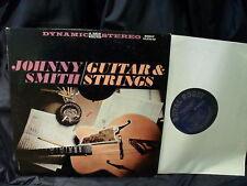 Johnny Smith - Guitar & Strings   Roost Records