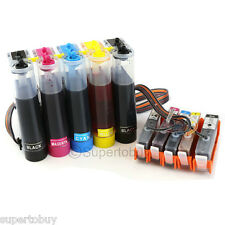 Continuous Ink System for HP 564/564XL PhotoSmart C510a D5445 D5460 C6340 CISs