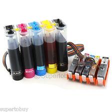 Continuous Ink System for HP 564/564XL PhotoSmart C510a D5445 D5460 C6340 CISs