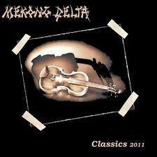 MEKONG DELTA - CLASSICS 2011 CD NEU