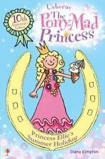Princess Ellie's Summer Holiday: Bk.11-ExLibrary
