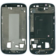 Samsung GALAXY s3 GT-i9300 LCD Display a Housing Frame Blue