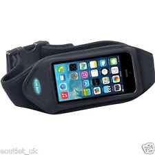Sport Running Jogging Fitness Exercise Waist Belt Bum Fanny iPhone 4s/5/5s/5c/SE
