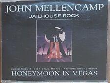 Honeymoon In Vegas / John Mellencamp - Jailhouse Rock [ CD MAXI ]