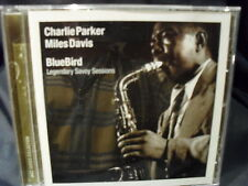 Charlie parker & Miles Davis-Blue Bird