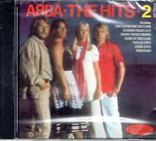 CD - ABBA - The hits 2