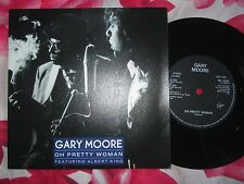 Gary Moore Featuring Albert King Oh Pretty Woman VS 1233 UK 7inch Vinyl Single