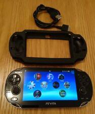 GREAT - 5 Games - 8GB Memory - Sony PS Vita Console WIFI - Playstation HENKAKU?