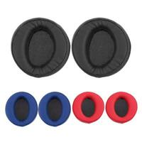 2pcs Replacement Earpads for Sony MDR-XB950BT XB950B1 XB950N1 Game Headsets TN2F