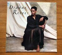 Dianne Reeves Self Titled~1987 Blue Note Smooth Jazz Funk Soul~Stereo Vinyl LP
