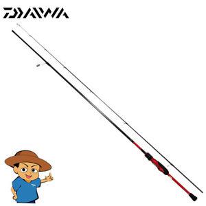 Daiwa GEKKABIJIN MEBARU 76L-T Light fishing spinning rod 2020 model