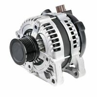 DENSO ALTERNATOR FOR A FORD KUGA CLOSED OFF-ROAD VEHICLE 2.0 120KW