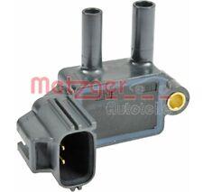 METZGER Sensor Abgasdruck 0906207 für FORD MONDEO FOCUS KUGA GRAND MAX WA6 BA7 4