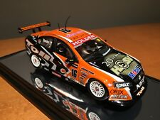 Classic Carlectables 1016-2 2007 Toll HSV Dealer Team VE Commodore -Garth Tander