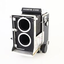 * Mamiya C220 Medium Format Film Camera Body