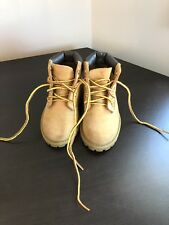 Timberland Toddler Boys Boots, Size 6 M