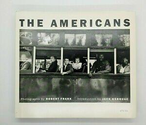 Robert Frank The AMERICANS, Design Sixth Steidl Edition 2012, Photo