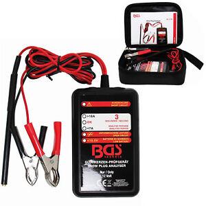 Comprobador Analizador de Calentadores sin Desmontarlos - Bgs 2178