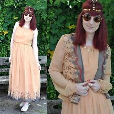 Hippy Synthetic Vintage Clothing for Women