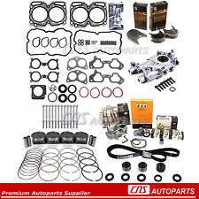 Fit 04-06 Subaru Impreza Outback Baja 2.5 Turbo DOHC EJ255  Engine Kits